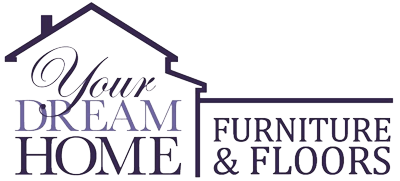 Your Dream Home Furniture & Floors Logo